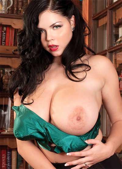 huge big boobs