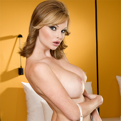 Tara white tits