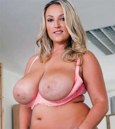 Big and Busty Crystal Swift Threesome Action
